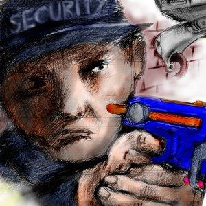 Security Guard thumbnail