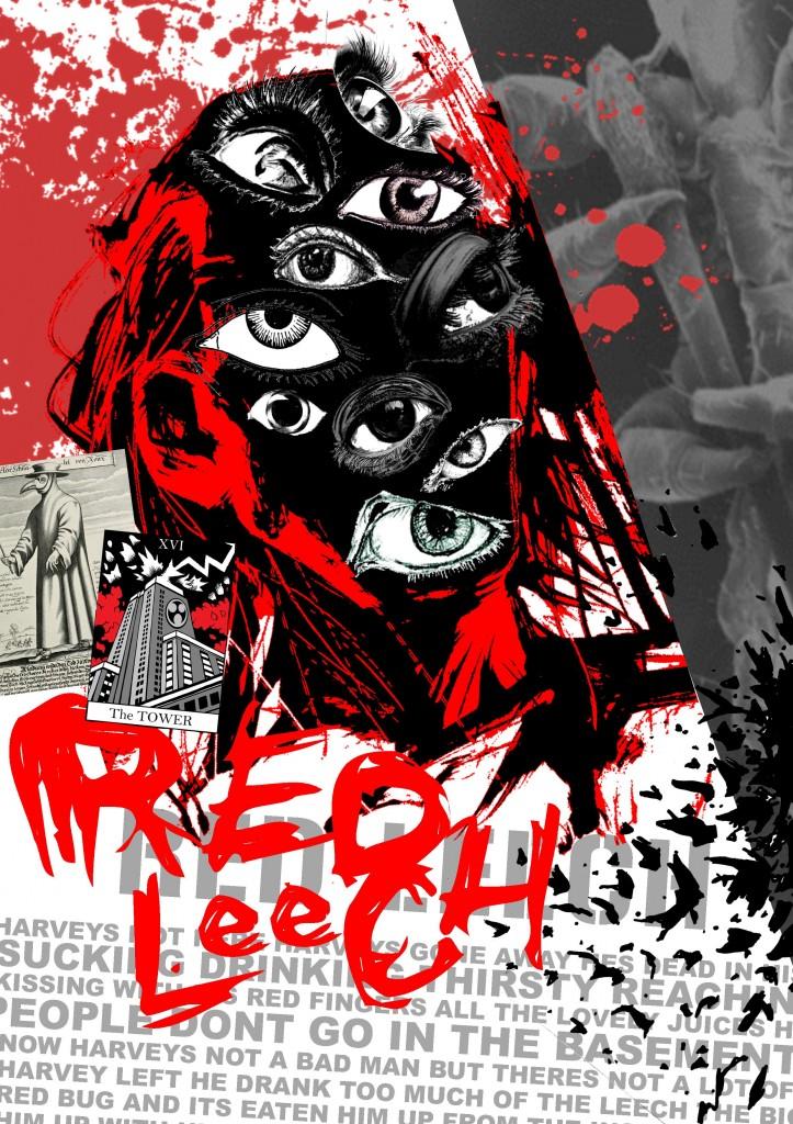 Red Leech