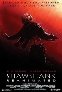 Shawshank Reanimation - Matt Busch, Hollywood is Dead
