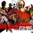 We're taking over the Mall again – this time for a massive, festive game: Zombie LARP: You'd Better Watch Out. […]