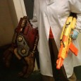 Doctor Baxter was a character at Zombie LARP: White Noise. Baxter was a Bioflex scientist, but definite information – including […]